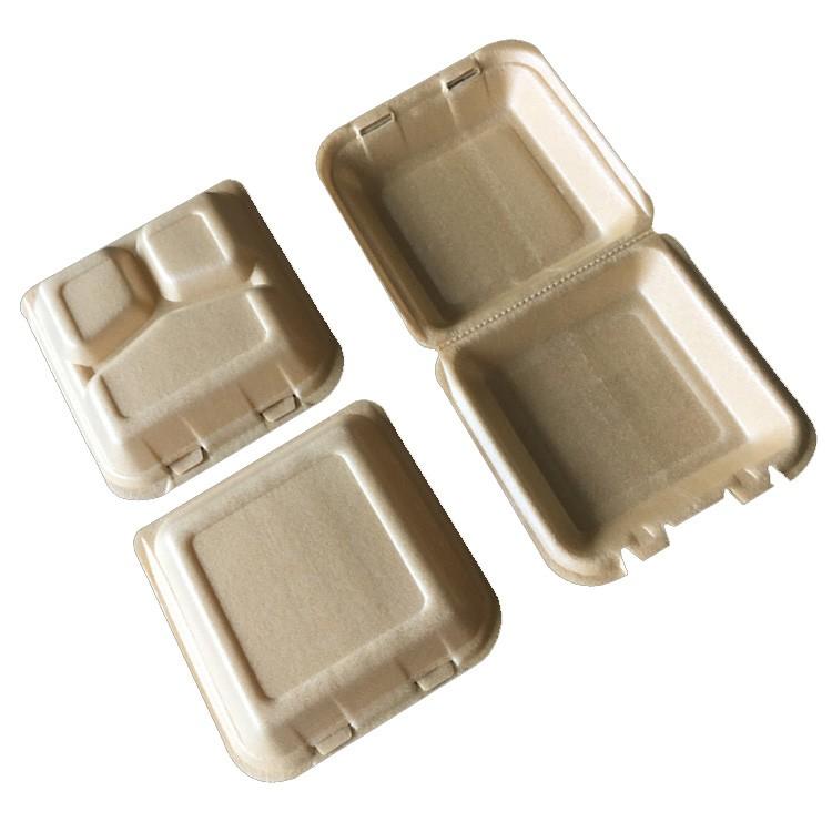 Biodegradable PLA Foam Take Away Food Packaging Lunch Box Manufacturers, Biodegradable PLA Foam Take Away Food Packaging Lunch Box Factory, Supply Biodegradable PLA Foam Take Away Food Packaging Lunch Box