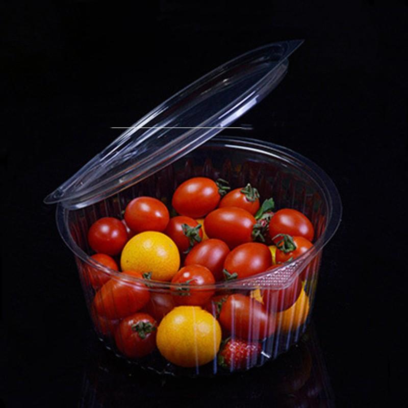 PET take away vegetable box plastic Fruit box Manufacturers, PET take away vegetable box plastic Fruit box Factory, Supply PET take away vegetable box plastic Fruit box