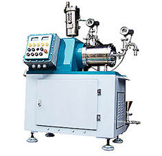 Paint And Coating Equipment
