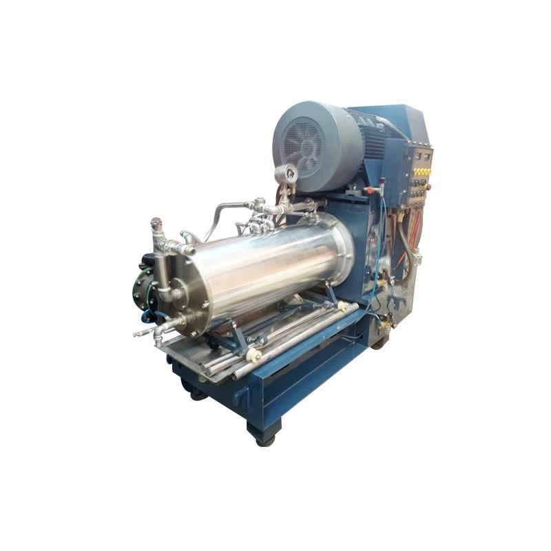 60L High Efficiency Horizontal Sander
