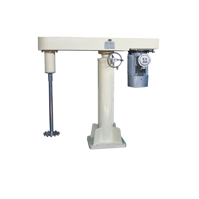 Hybrid Frequency Conversion Explosion-proof Disperser
