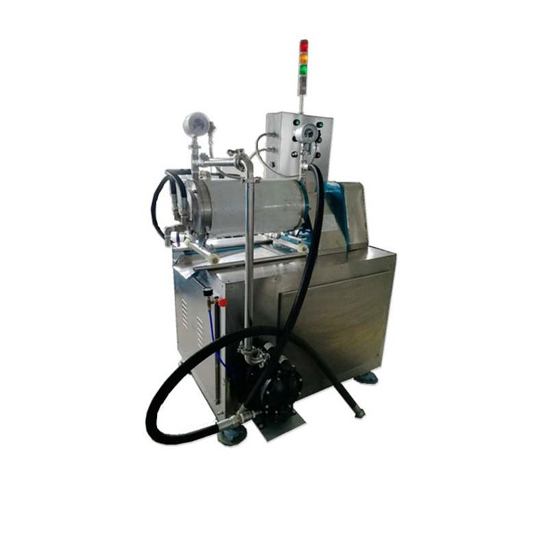 30L Laboratory Basket Sander