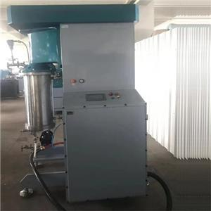 60L Vertical Nano-closed Sand Mill