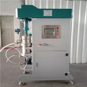 5L Vertical Nano-closed Sand Mill