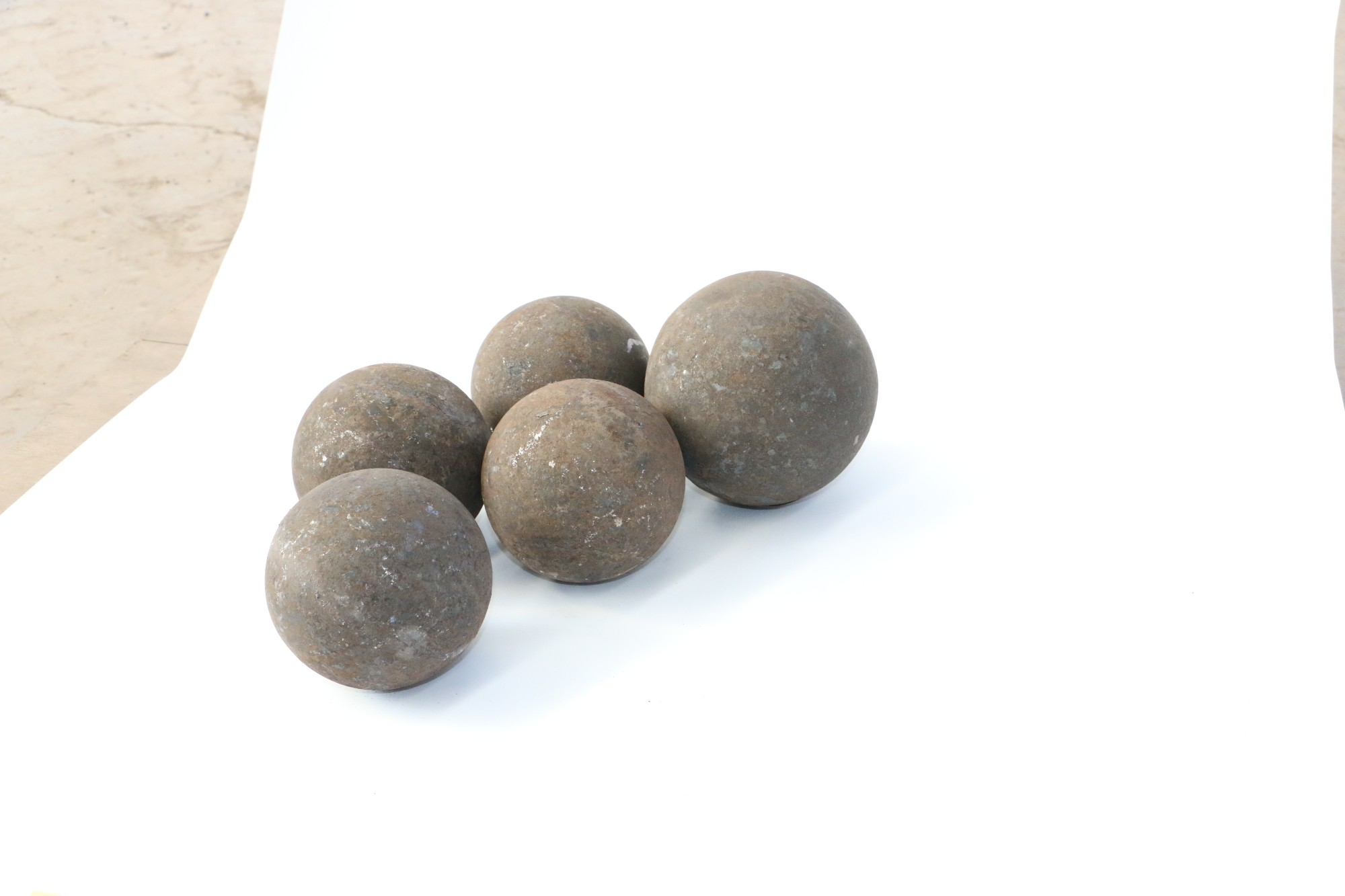 Forged Balls For Cooper Mining Manufacturers, Forged Balls For Cooper Mining Factory, Supply Forged Balls For Cooper Mining