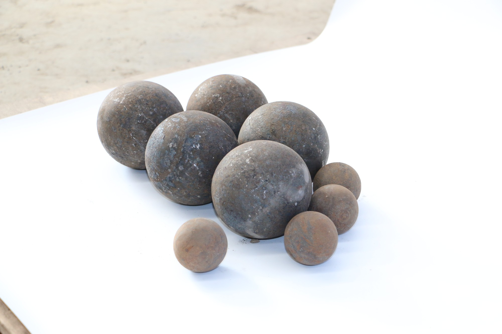 Hot Rolling Grinding Balls For Mining Manufacturers, Hot Rolling Grinding Balls For Mining Factory, Supply Hot Rolling Grinding Balls For Mining
