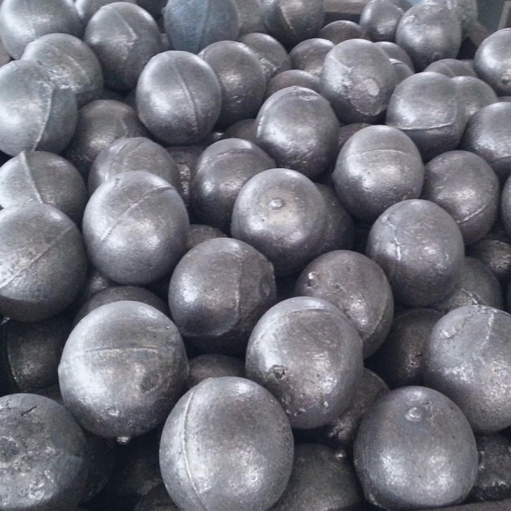 Chrome Casting Balls For Cement