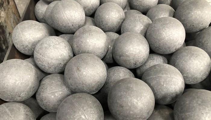 Nuevo tipo de bolas de molienda -CADI bolas de molienda