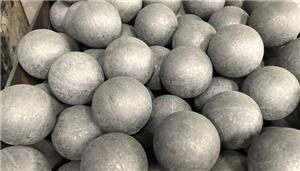 新タイプ研削ボール-CADI研削ボール