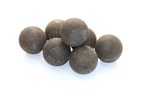 High Hardness Slip Media Balls