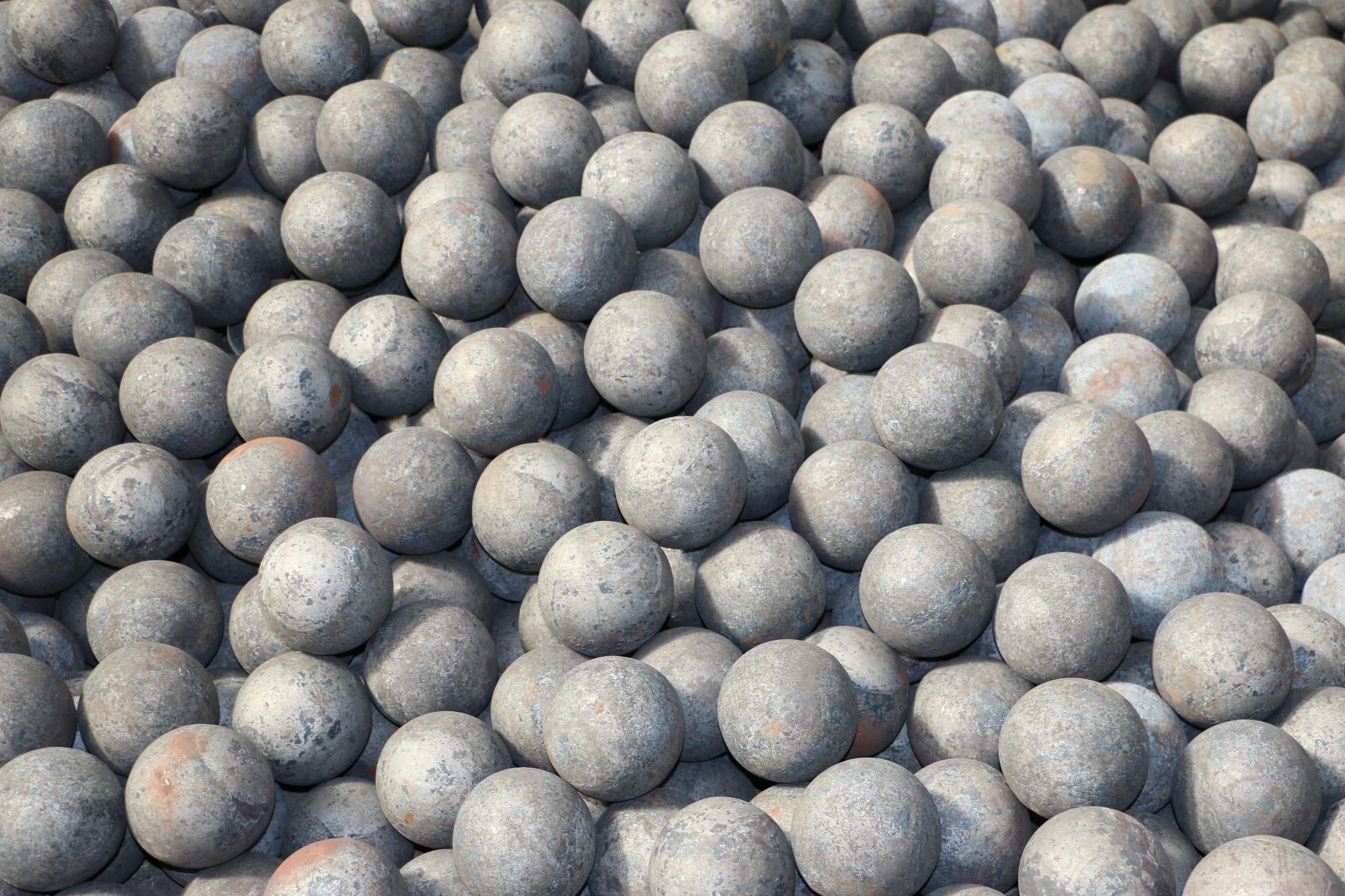 No Broken Grinding Steel Balls Manufacturers, No Broken Grinding Steel Balls Factory, Supply No Broken Grinding Steel Balls