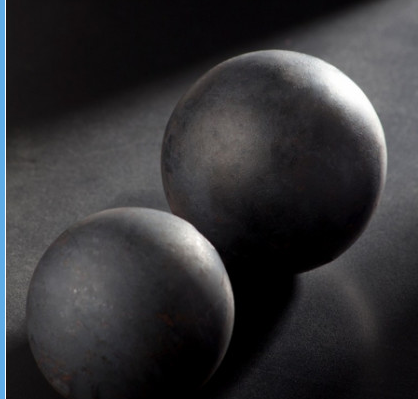 New development of Forging Grinding Balls production technology