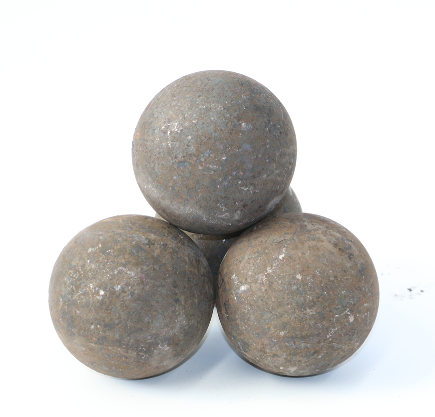 Advantages of Forged Grinding Balls