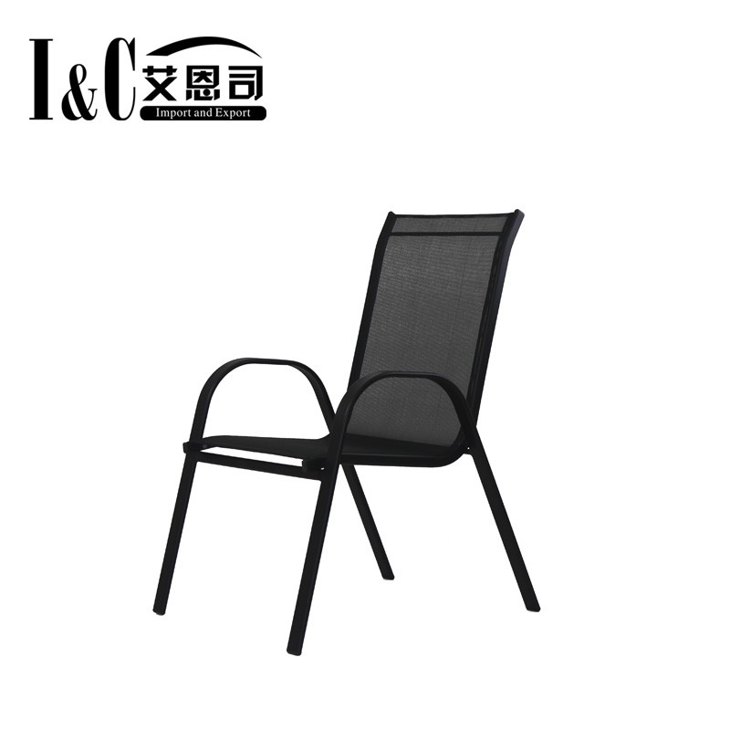 Outdoor Furniture Stackable Chairs