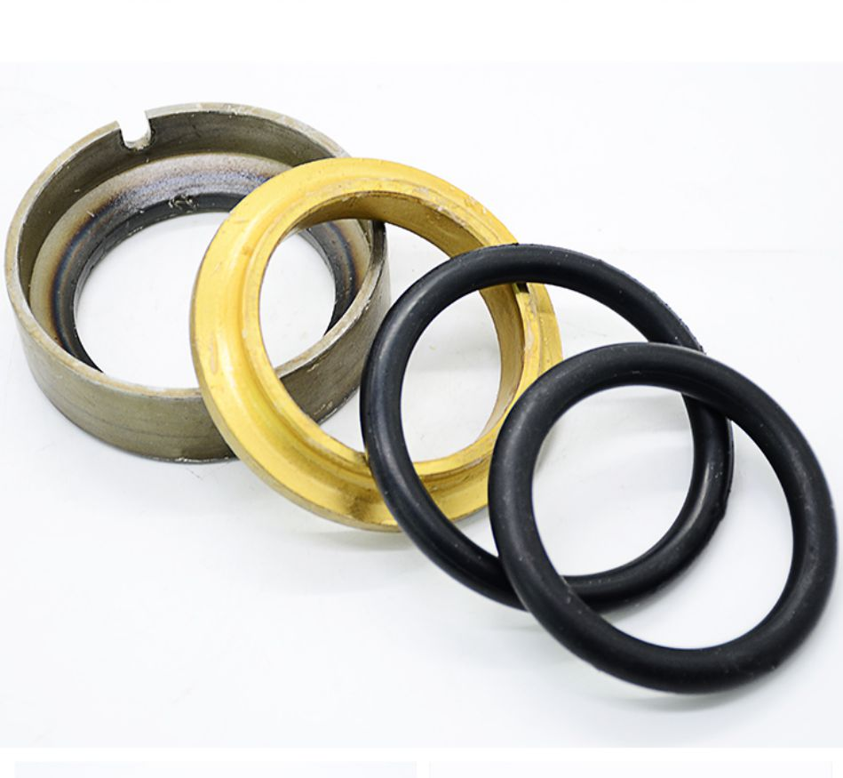 compressor shaft seal