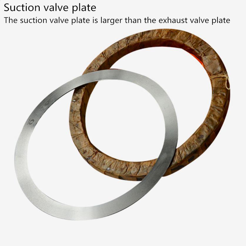 valve flake