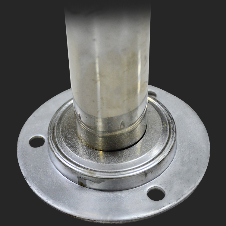 electrostatic release instrument