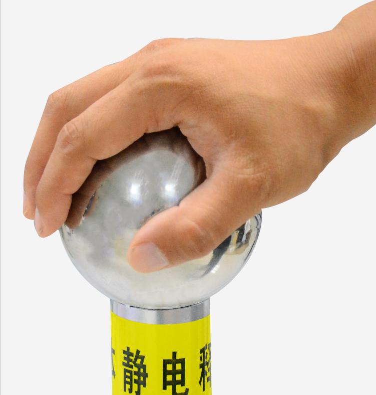 electrostatic discharge tester