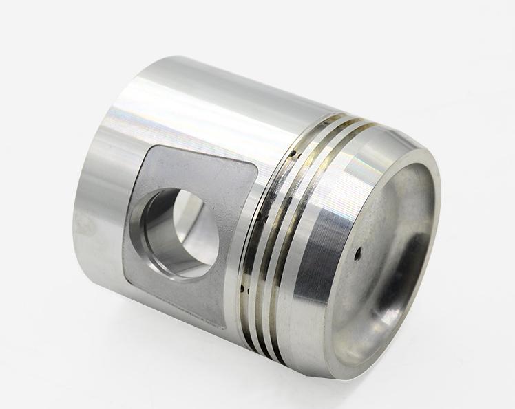 Piston compressor parts