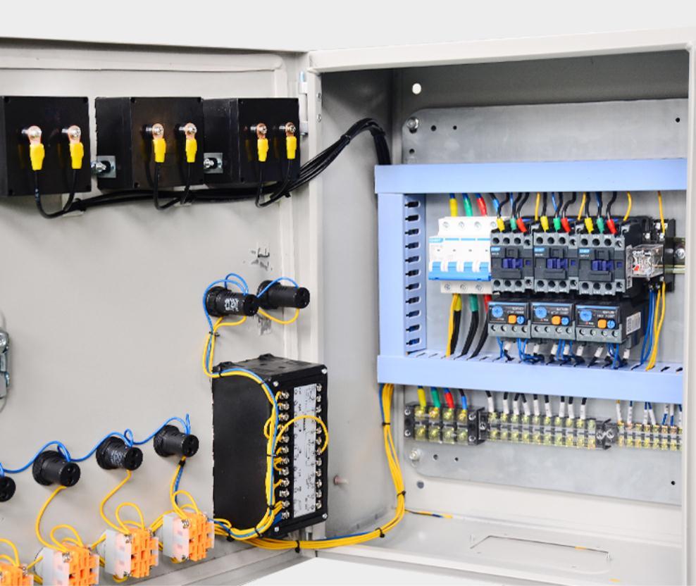 암모니아 펌프 컨트롤러