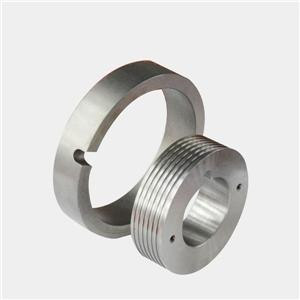 Balance Piston For Screw Compressor