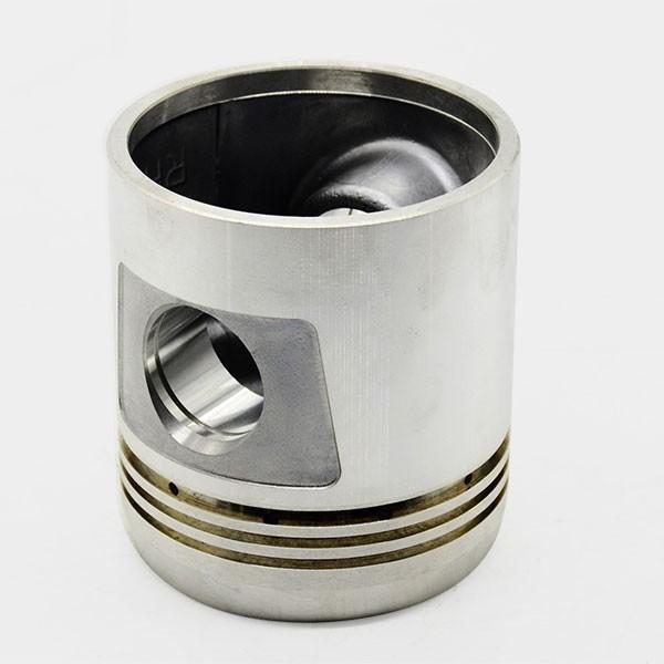 Pistón para piezas de compresor de pistón