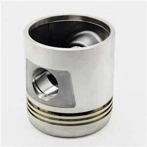 Piston For Piston Compressor Parts