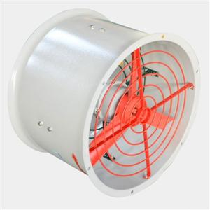 Explosion-proof Axial Fan/blower