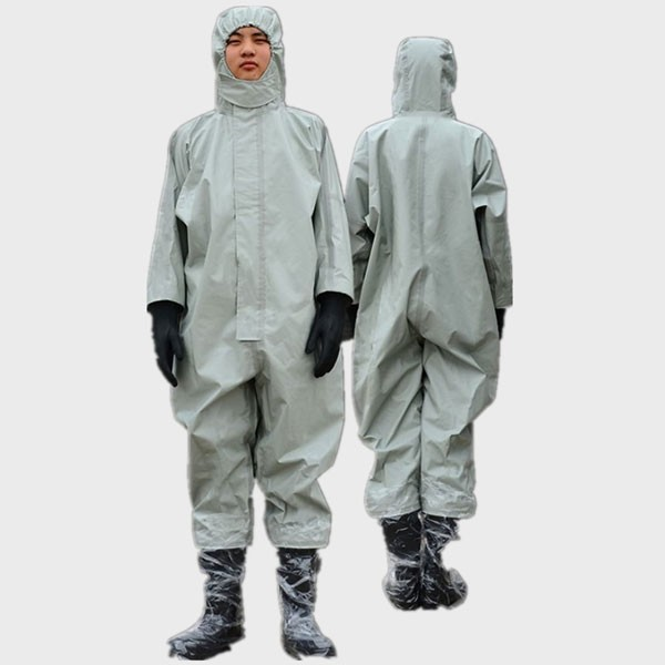 Semi-closed Chemical Protective Suit Manufacturers, Semi-closed Chemical Protective Suit Factory, Supply Semi-closed Chemical Protective Suit