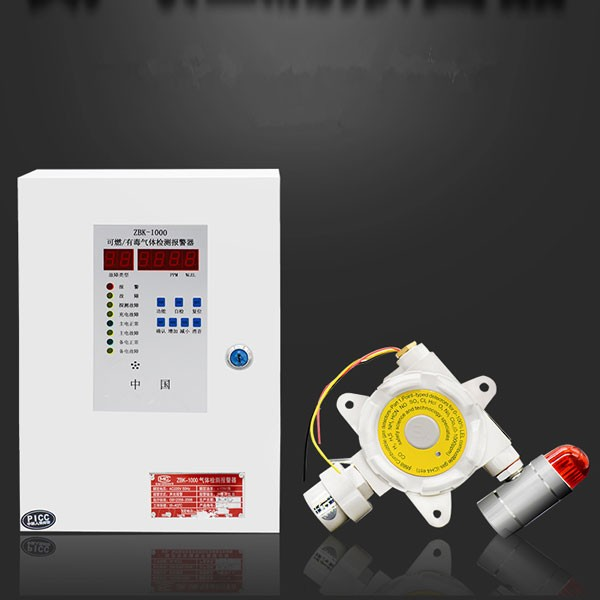 Ammonia Explosion-proof Detection Alarm Manufacturers, Ammonia Explosion-proof Detection Alarm Factory, Supply Ammonia Explosion-proof Detection Alarm