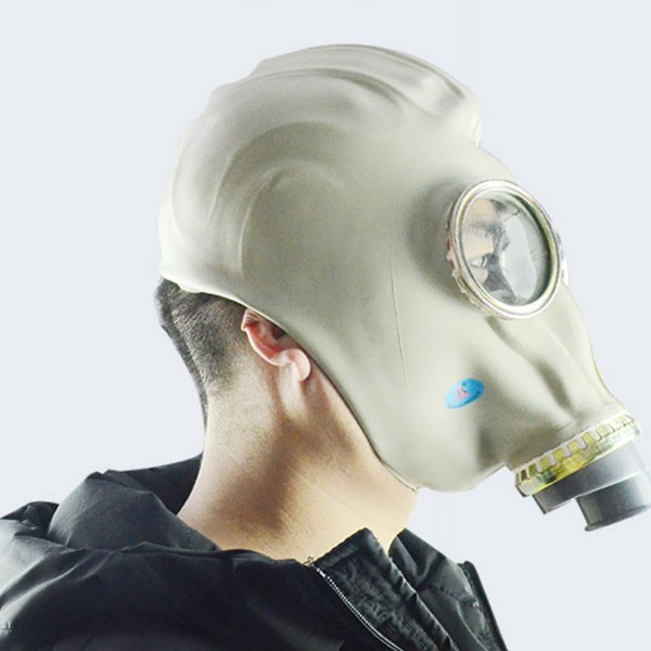Filtered Silicone Gas Mask Manufacturers, Filtered Silicone Gas Mask Factory, Supply Filtered Silicone Gas Mask