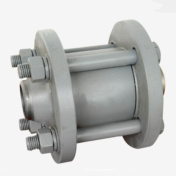 Flanged Check Valve Manufacturers, Flanged Check Valve Factory, Supply Flanged Check Valve