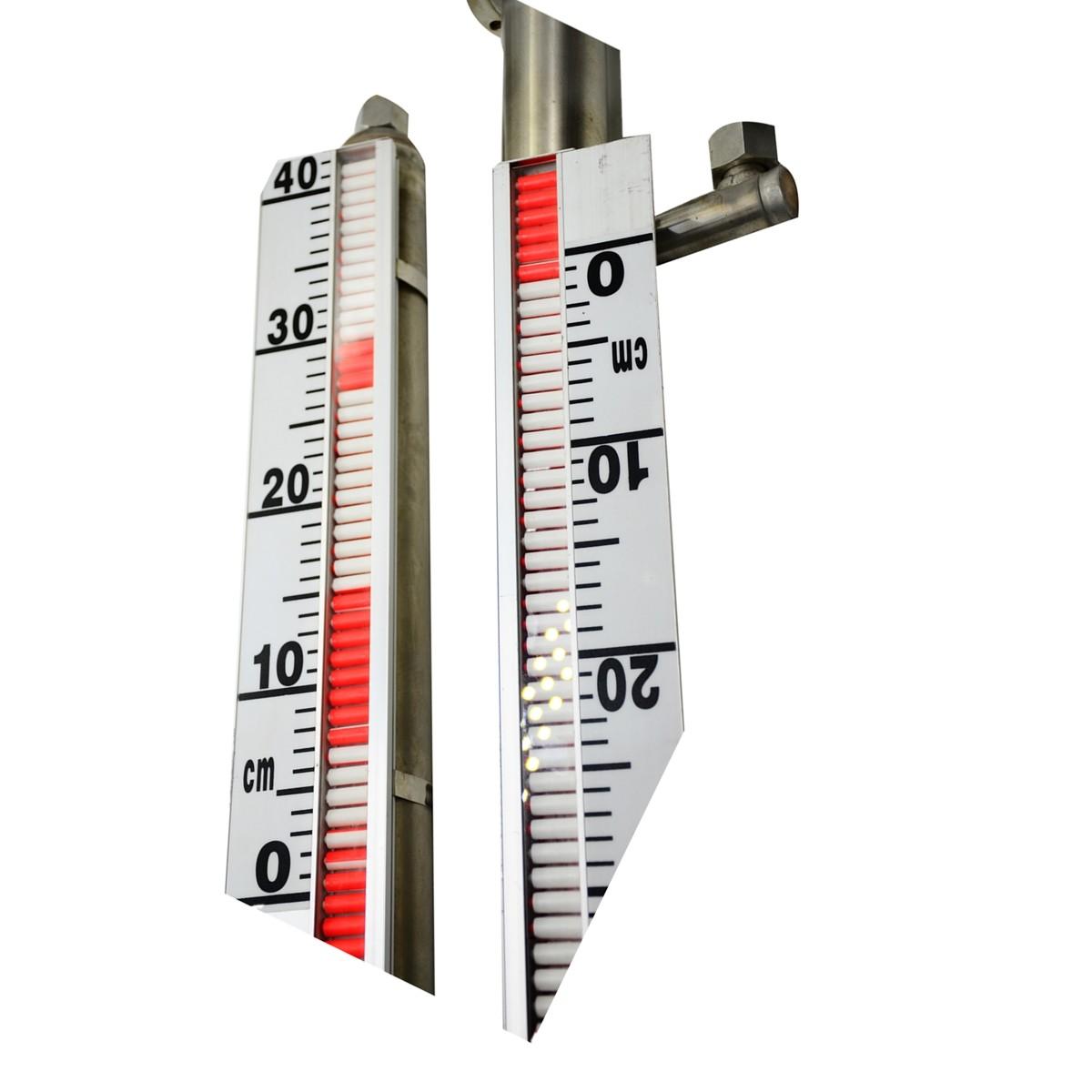 20cm Magnetic Flap Level Gauge for Cold Room Manufacturers, 20cm Magnetic Flap Level Gauge for Cold Room Factory, Supply 20cm Magnetic Flap Level Gauge for Cold Room