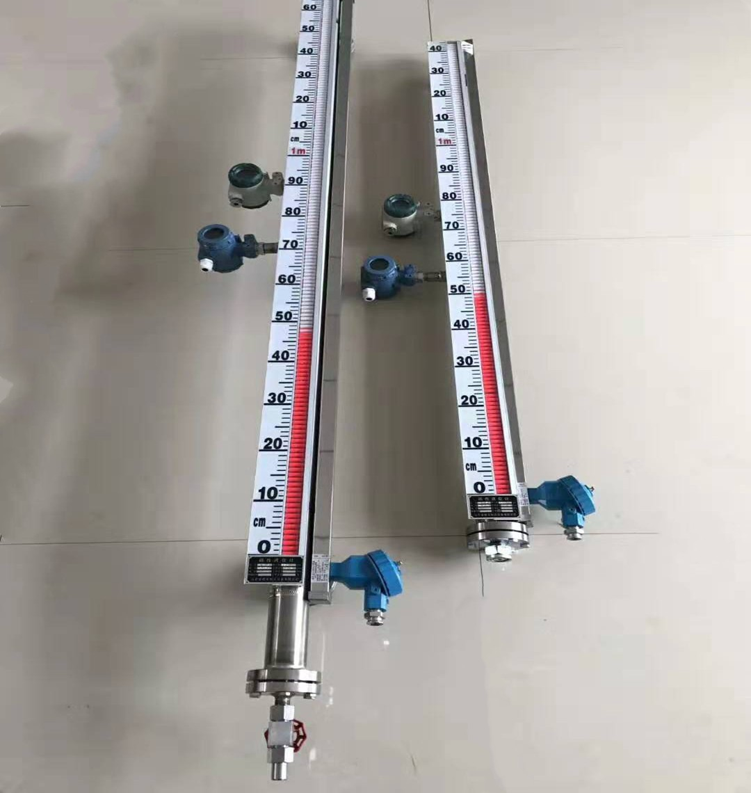 Different Sizes of 1.4m and 1.7m Magnetic Flap Level Gauge Manufacturers, Different Sizes of 1.4m and 1.7m Magnetic Flap Level Gauge Factory, Supply Different Sizes of 1.4m and 1.7m Magnetic Flap Level Gauge