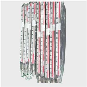 OEM는 차가운 방에 대한 자기 플랩 레벨 게이지 크기