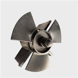 Salt water tank mixer impeller 340mm