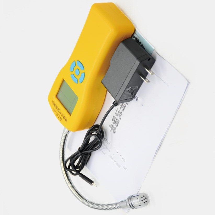 Handheld combustible gas detector alarm Manufacturers, Handheld combustible gas detector alarm Factory, Supply Handheld combustible gas detector alarm