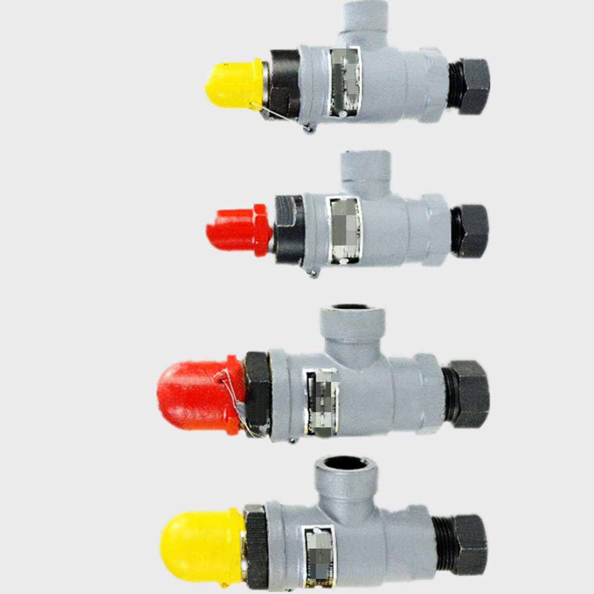 Ammonia fluoride refrigeration micro start safety valve Manufacturers, Ammonia fluoride refrigeration micro start safety valve Factory, Supply Ammonia fluoride refrigeration micro start safety valve