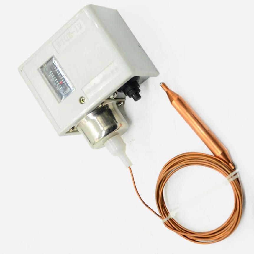 WTQK-12 temperature controller Manufacturers, WTQK-12 temperature controller Factory, Supply WTQK-12 temperature controller