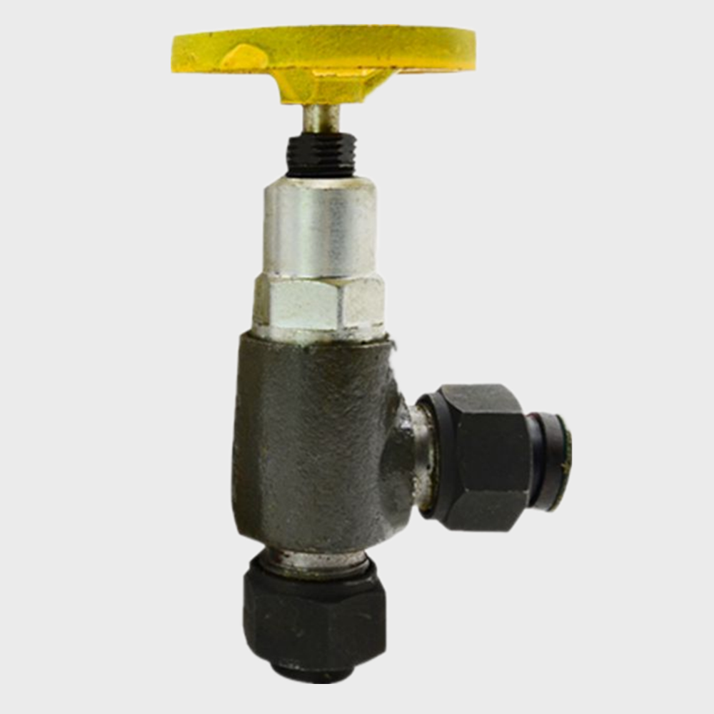 Refrigeration threaded stop valve shut-off valve Manufacturers, Refrigeration threaded stop valve shut-off valve Factory, Supply Refrigeration threaded stop valve shut-off valve