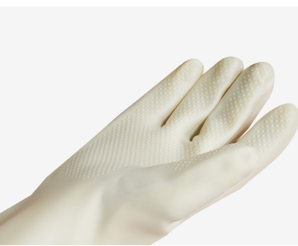 Rubber industrial yellow gloves for ammonia Manufacturers, Rubber industrial yellow gloves for ammonia Factory, Supply Rubber industrial yellow gloves for ammonia