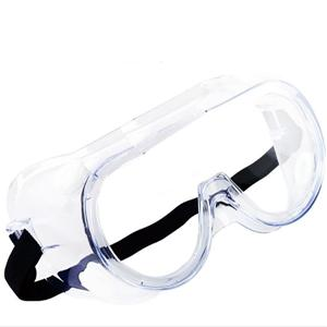 Multi-functional goggles for safety