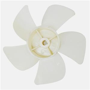 Axial flow fan blade