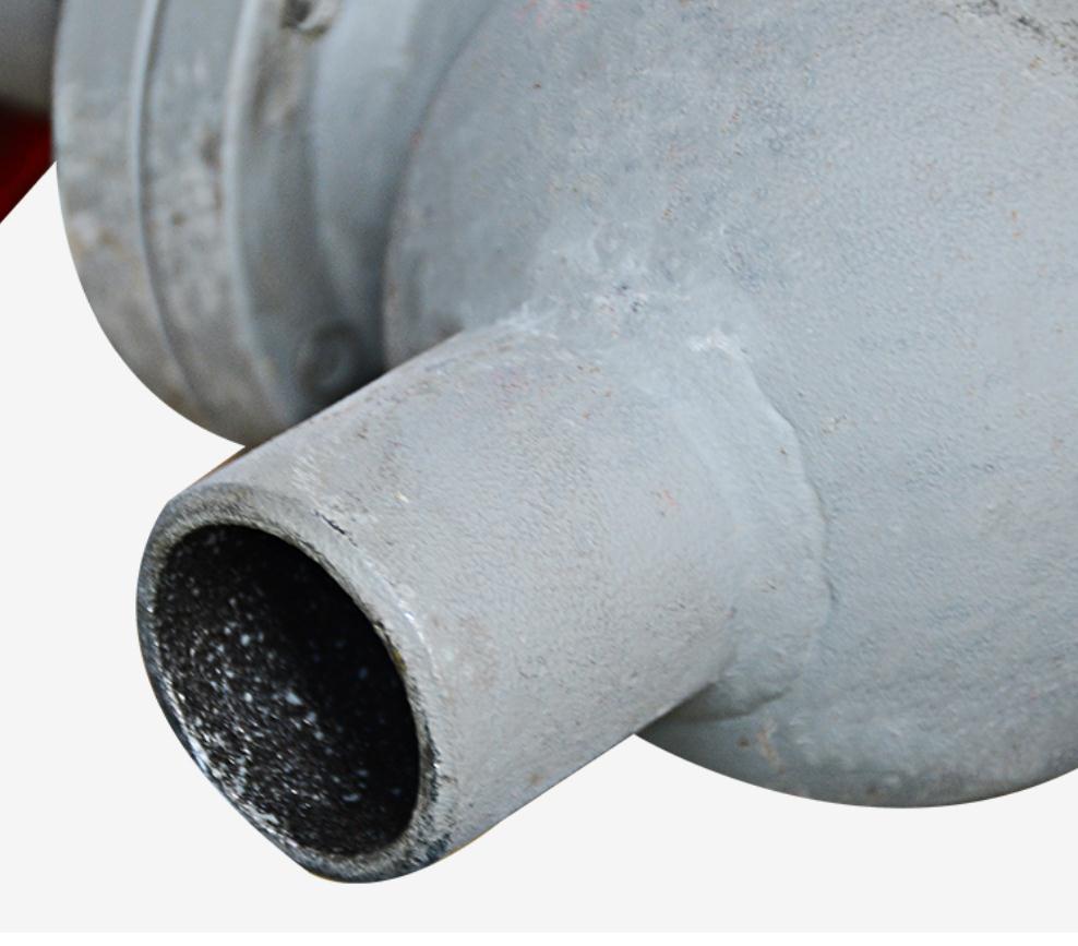 throttle valves assy