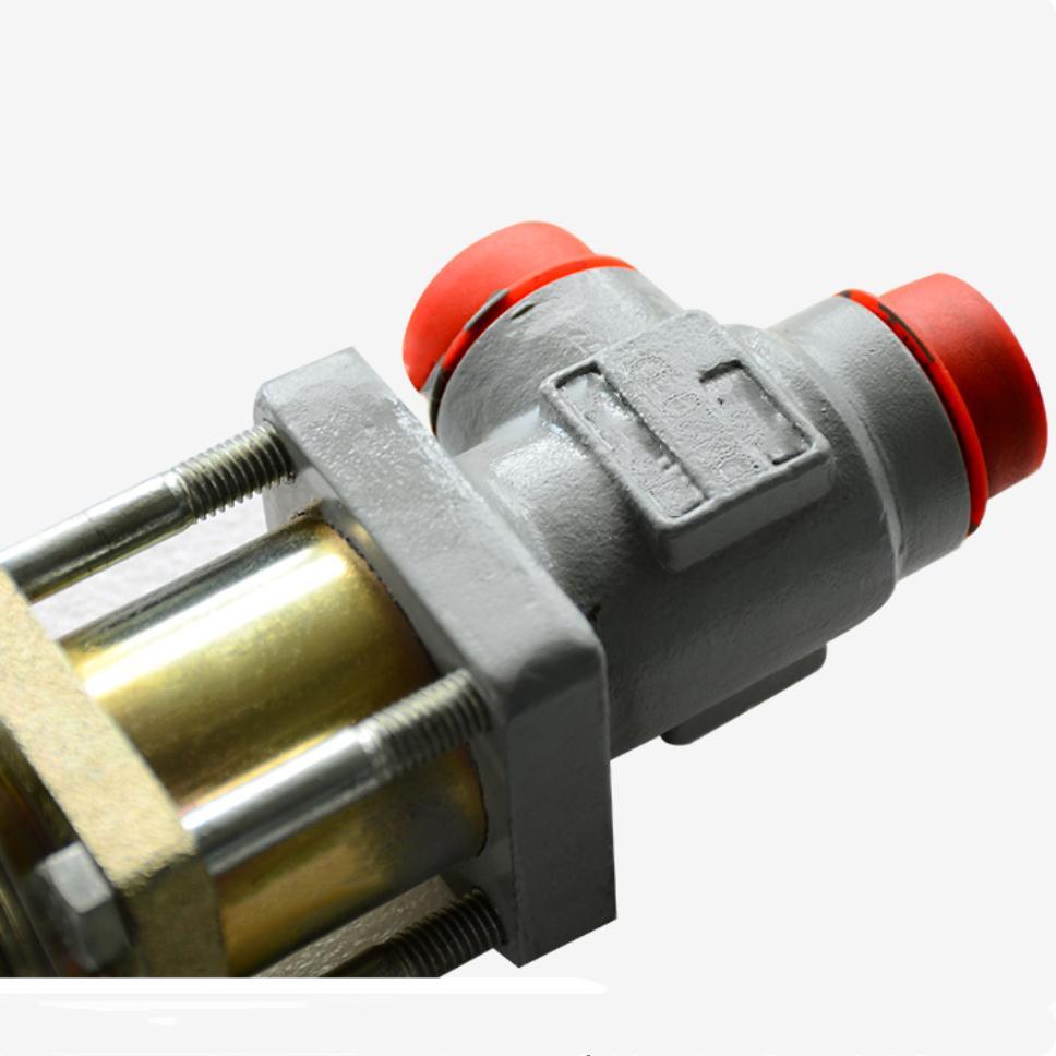 안전 릴리프 밸브