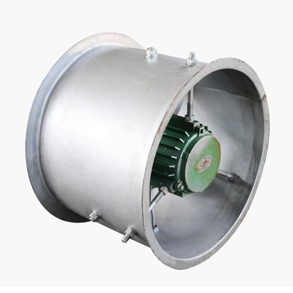 Explosion-proof axial fan Manufacturers, Explosion-proof axial fan Factory, Supply Explosion-proof axial fan