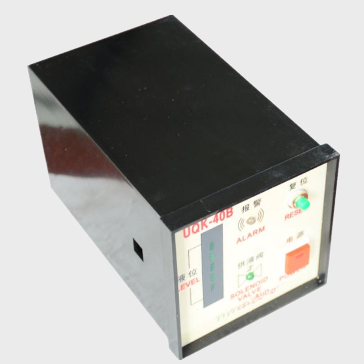 float level switches