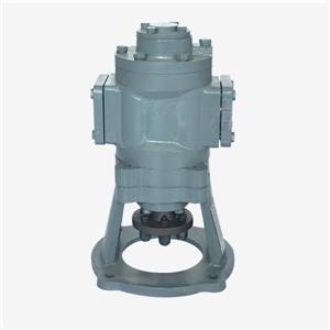 2ZH-125 oil pump