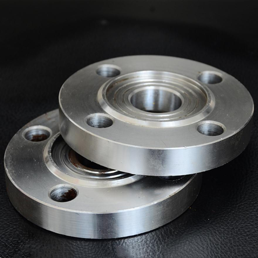 stainless steel flange plate