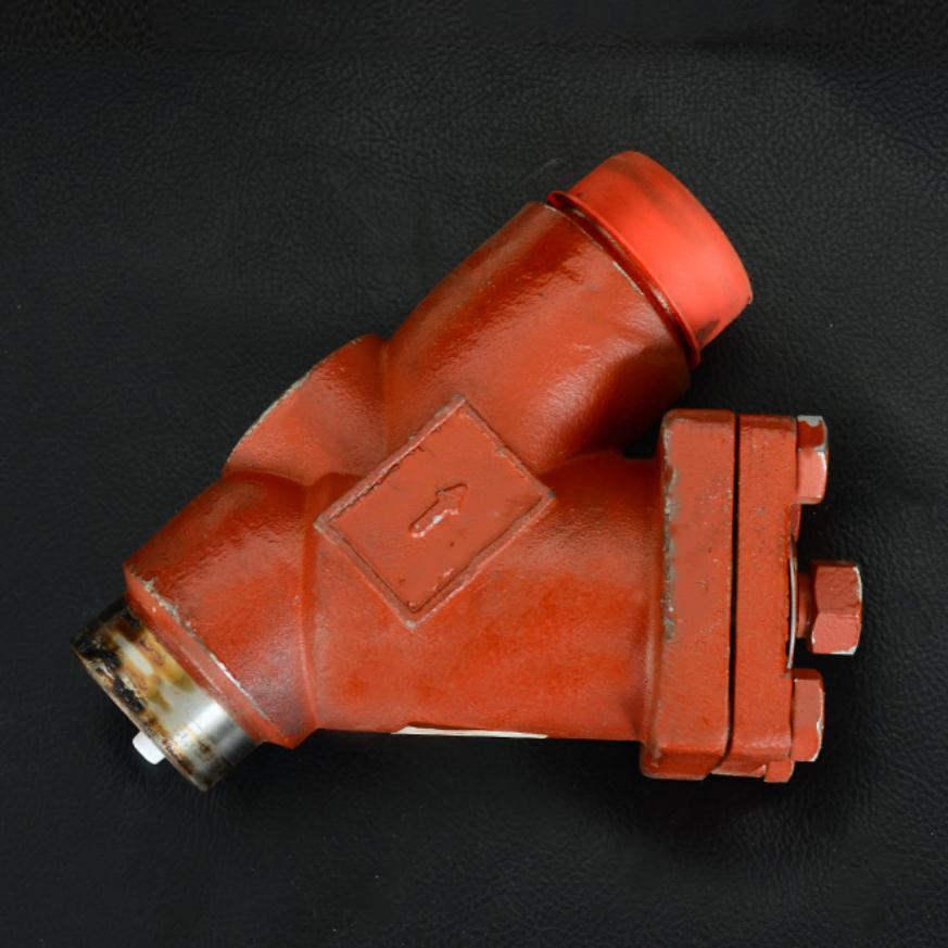 filter valve